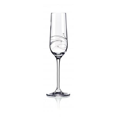 Essence - set 6 pohárov na šampanské