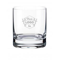 Auris nízky pohár - gravírované logo