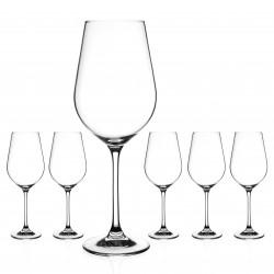 Auris - 6 pohárov na červené víno