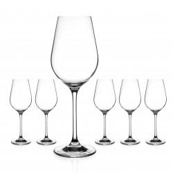 Auris - 6 pohárov na biele víno