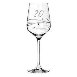 Spiral víno - 20. výročie