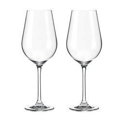 Dva Auris poháre na červené víno