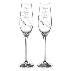 Smaragdové výročie svadby - 55 rokov