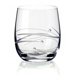 Nízke poháre - 6 kusov - Essence