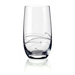 Vysoké poháre - 6 kusov - Essence