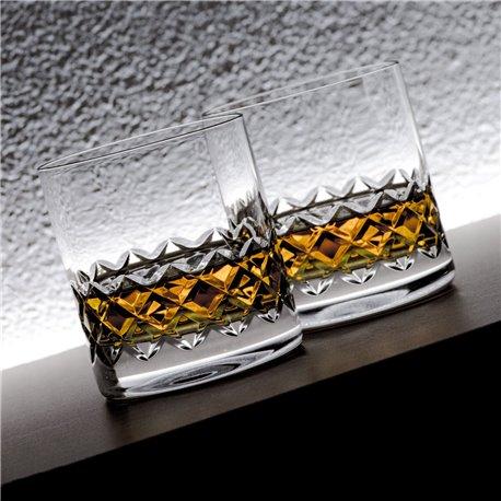 Dva Grosvenor poháre