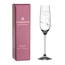 Romance šampanské - svadobný otec
