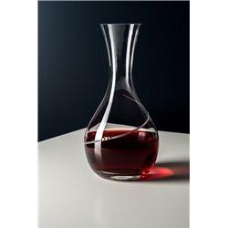 Silhouette karafa na víno 1200